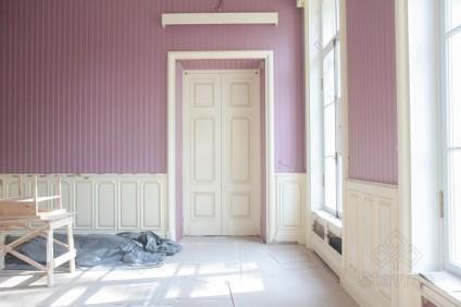 Mauve (Lilac) Boudoir