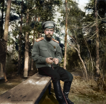 Nicholas II | Photo © Olga Shirnina